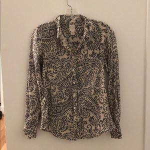 The Perfect Shirt by J.Crew